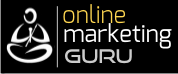 Online Marketing Guru Logo